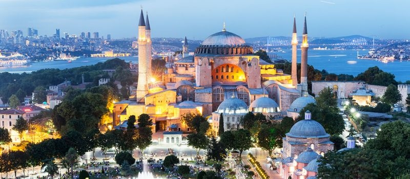 Turchia classica Mondo