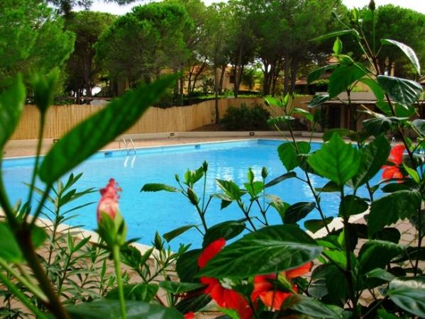 Residence la Pintadera S.Margherita Vacanze in Sardegna