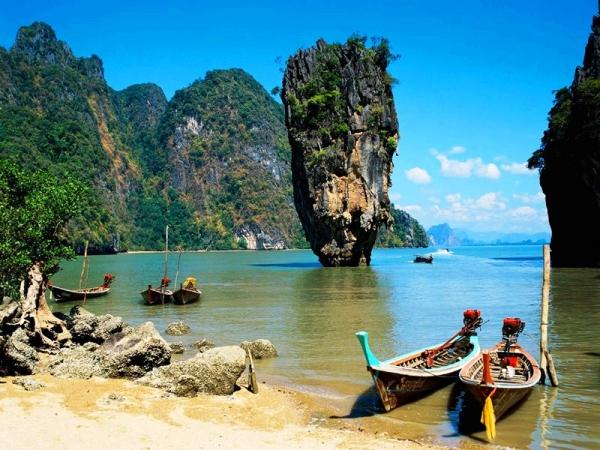 Bangkok + Pattaya Mondo