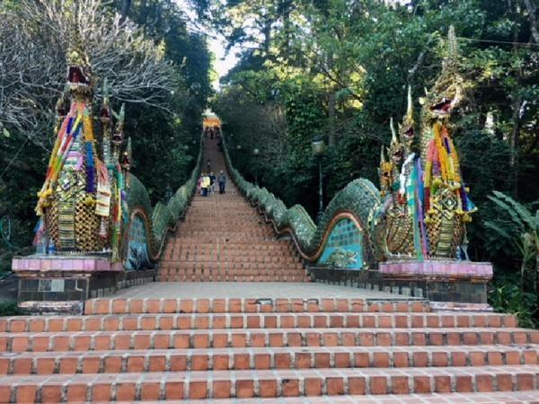 Bangkok + Samui Mondo