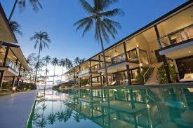 SINGAPORE & KOH SAMUI Nikki Beach Resort