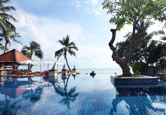 SINGAPORE & KOH SAMUI Renaissance Resort