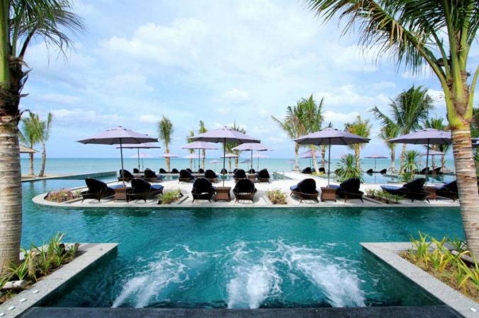 TUTTO THAILANDIA Hotel Adult Only Viaggi Nozze