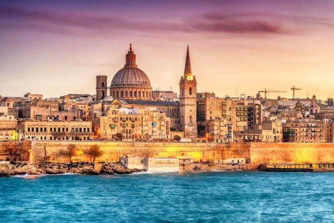 Estate a Malta