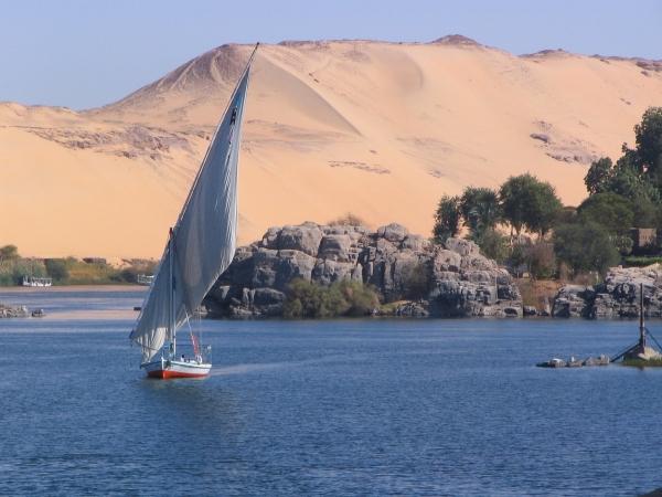 Capodanno Crociera sul Nilo