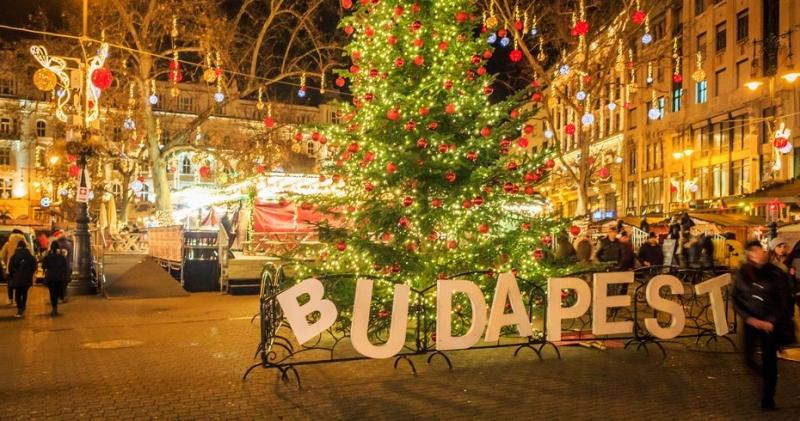 Budapest Minitour