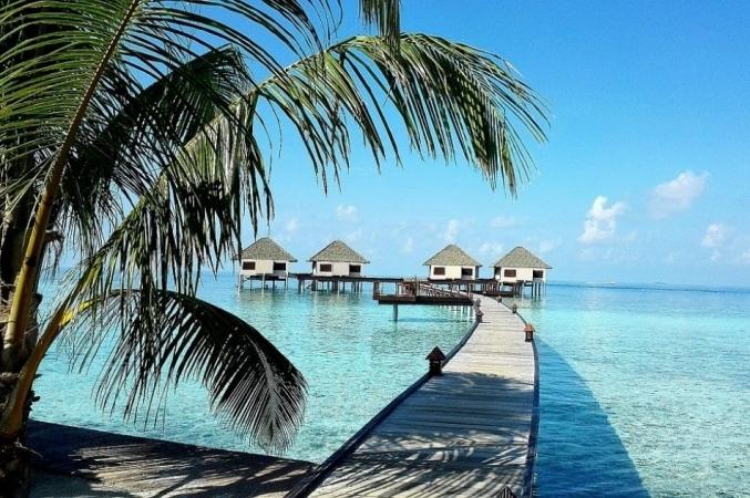 Maldive Maafushi