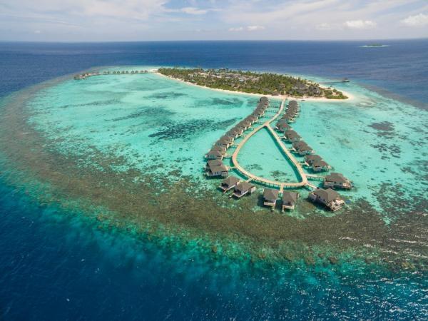 Maldive Thinadhoo