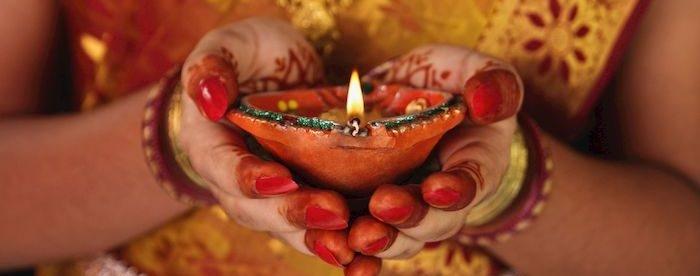 Vacanze Natalizie in India