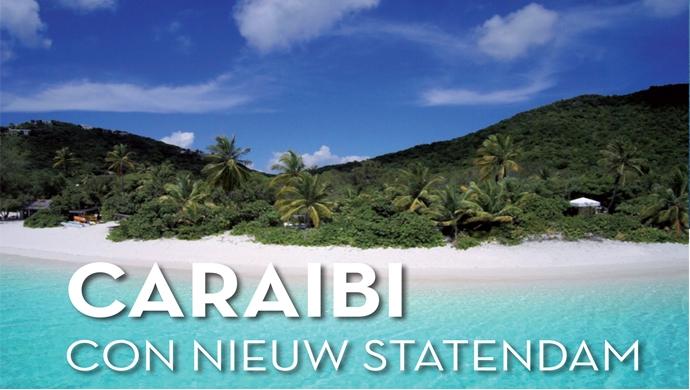 Crociera Caraibi Orientali