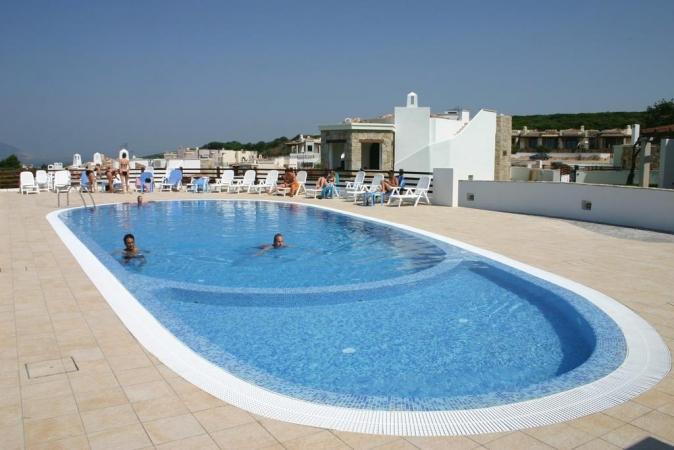Residence Vista Blu Resort - Alghero Vacanze e appartamenti in Sardegna