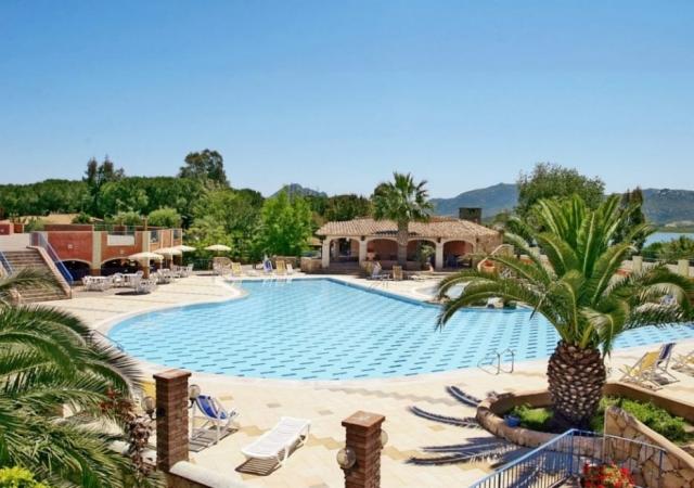 Speciale Week-End a Luglio Hotel Villaggio Colostrai Vacanze e appartamenti in Sardegna