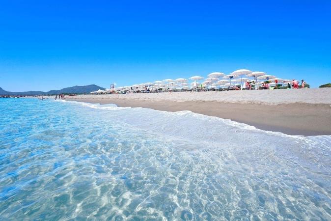 Offerta Week End Luglio Hotel Villaggio Colostrai Vacanze e appartamenti in Sardegna