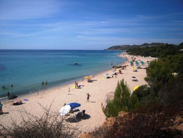 Residence Cala Verde - S.Margherita di Pula Vacanze e appartamenti in Sardegna