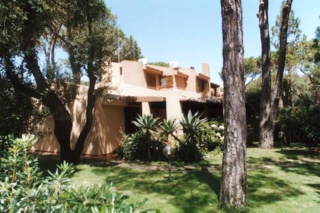 Residence La Pineta - S.Margherita di Pula Vacanze e appartamenti in Sardegna