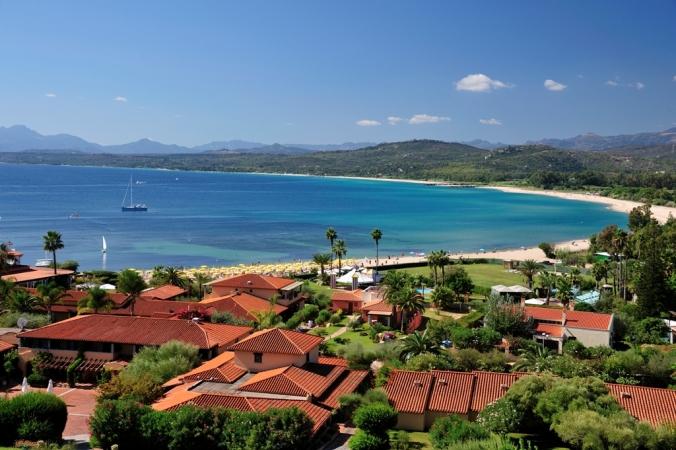 Arbatax Vacanze e appartamenti in Sardegna