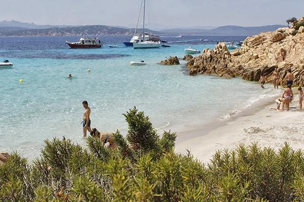 Villaggio Posada Beach Vacanze e appartamenti in Sardegna