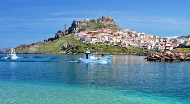 Ferragosto a Castelsardo Vacanze e appartamenti in Sardegna