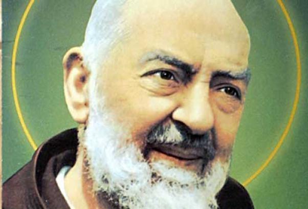 Padre Pio 53° Anniversario