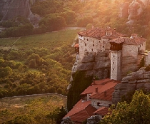 Grecia Classica e Meteore Europa