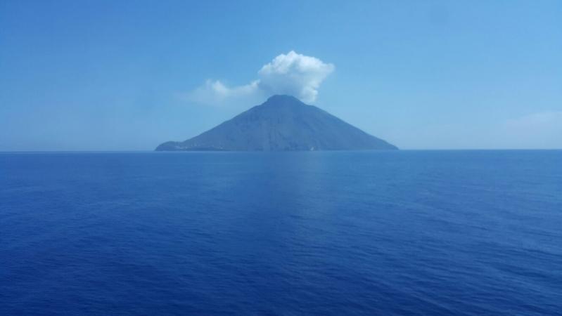 Sicilia :La Via dei Vulcani Italia