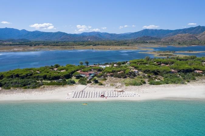 Colostrai 4* Vacanze e appartamenti in Sardegna