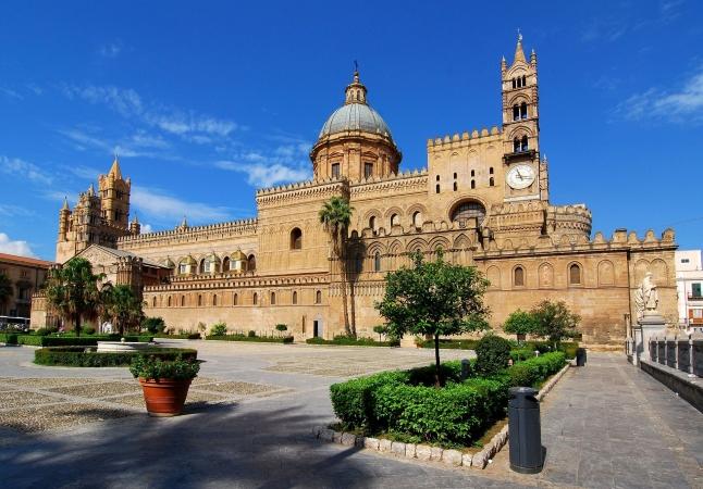 Tour Sicilia Esoterica Italia