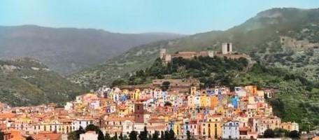 Bosa e Trenino Verde Vacanze e appartamenti in Sardegna