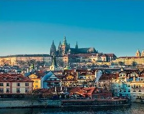 Praga soggiorni