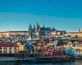 Praga soggiorni Europa