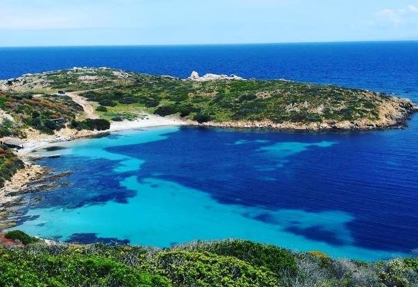 Castelsardo e Isola Asinara in trenino