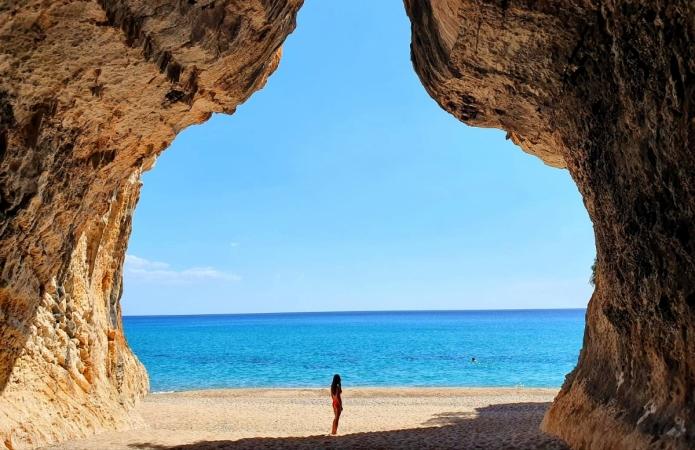 Dorgali e Golfo di Orosei in mini crociera Vacanze e appartamenti in Sardegna