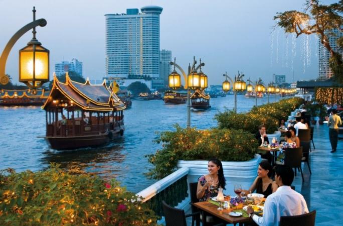 IL SORRISO DELLA THAILANDIA E PHUKET Viaggi Nozze