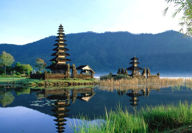 Luna di Miele a Bali Viaggi Nozze