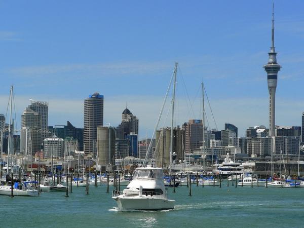 NUOVA ZELANDA: KIA ORA Viaggi Nozze