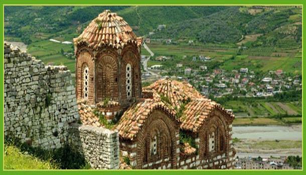 Tour dell'Albania Europa