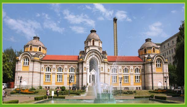 Bulgaria, la terra dei Traci Estate dalla Sardegna