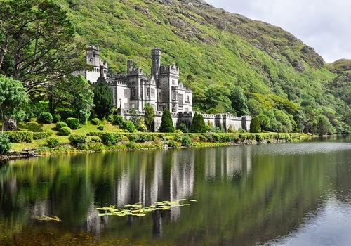 Tour dell'Irlanda Europa