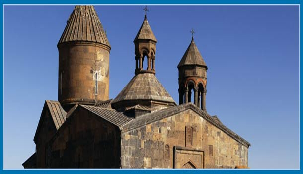 Tour dell'Armenia Mondo