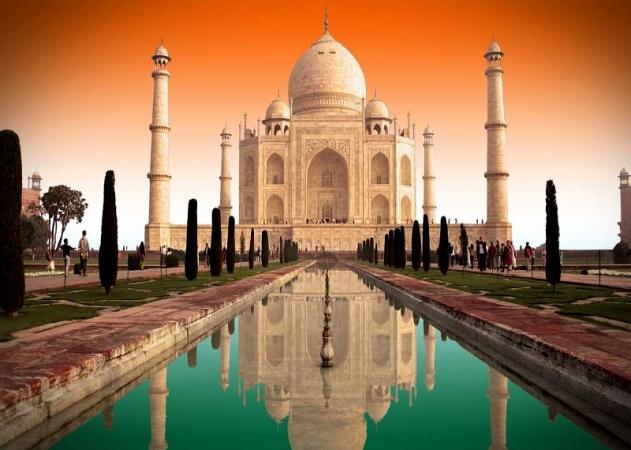 India speciale prenota prima Mondo