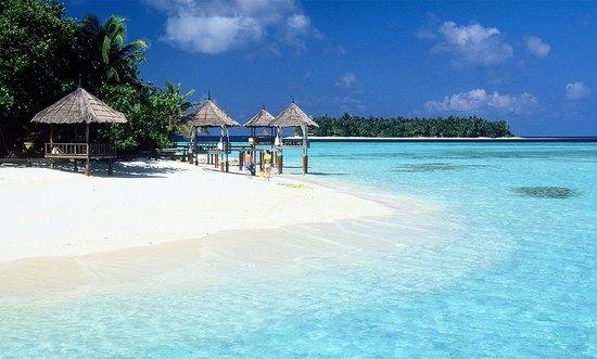 MALDIVE  Mondo