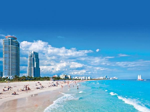 Florida con Miami Mondo