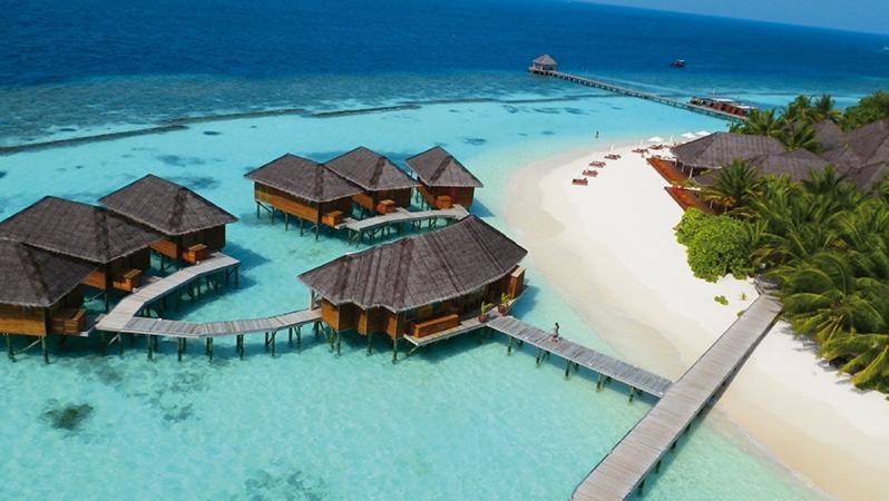 Maldive Vakarufalhi Mondo