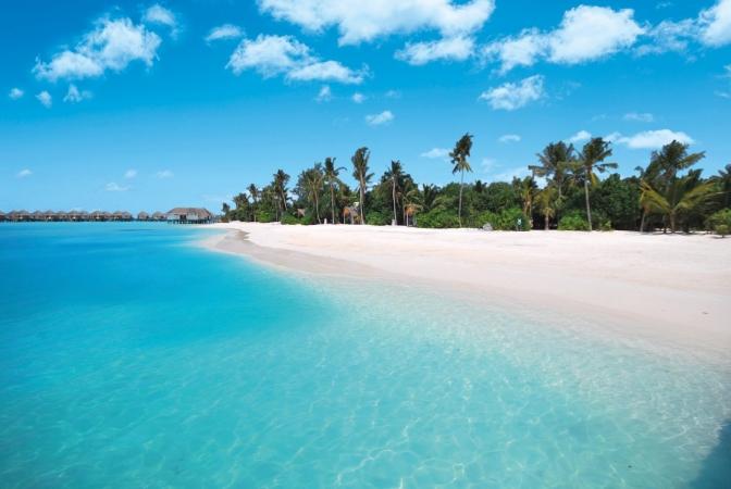 Maldive Safari Island Resort & SPA Mondo