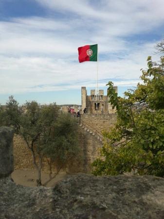 TOUR del PORTOGALLO e SANTIAGO de COMPOSTELA Pasqua e Ponti