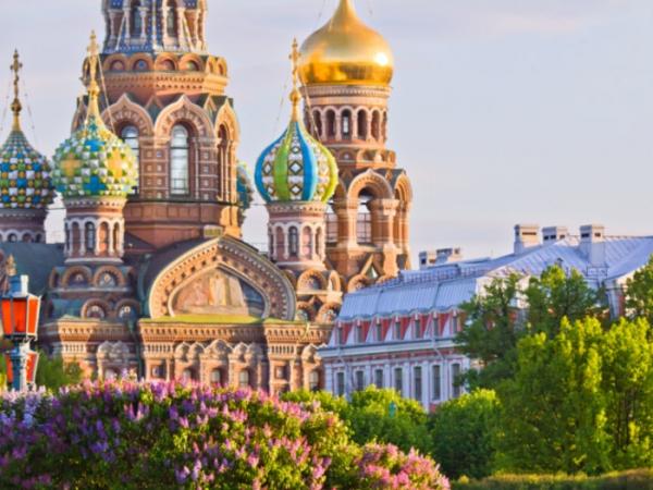 Mosca e Dintorni Europa