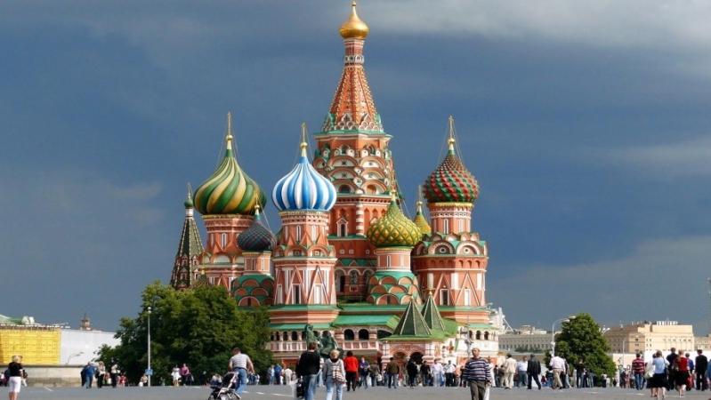 Passaggio a Oriente Mosca Ulan Bator Pechino Mondo