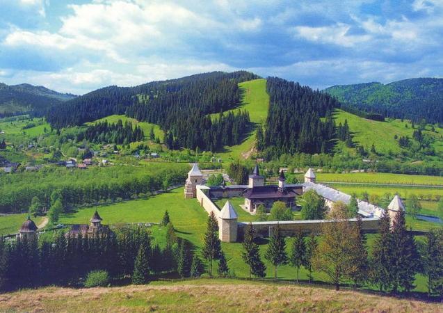 Tour della Moldavia Estate dalla Sardegna