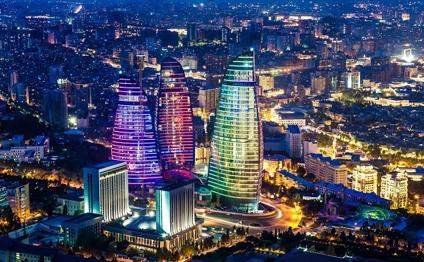 Tour dell'Azerbaijan Mondo