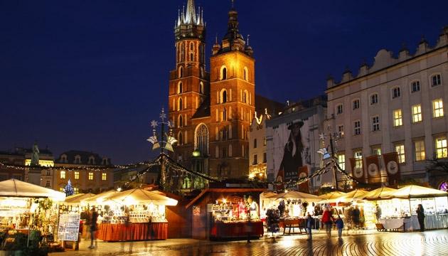 Cracovia con Wieliczka, Auschwitz e Wadowice Estate dalla Sardegna